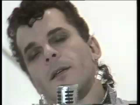Ian Dury and The Blockheads -  What A Waste [Official Video]