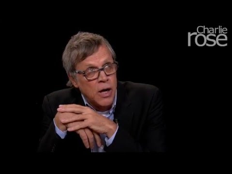 "Todd Haynes on the real-life inspiration for ""Carol"" (Jan. 5, 2016) 