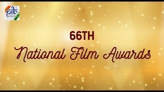 66th National Film Awards Ceremony