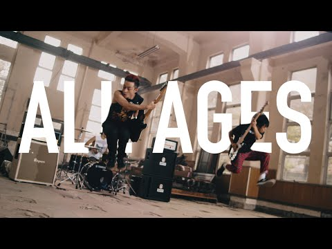 TOTALFAT - ALL AGES(Worth a Life)(MV)