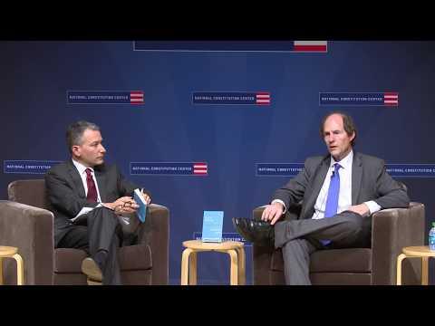 Cass Sunstein: A Citizen's Guide to Impeachment