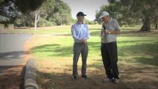 Drummond Golf Rules Guide - Immovable & Unplayable