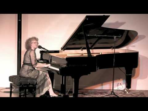 Sue Keller plays Ragtime: I Love A Piano