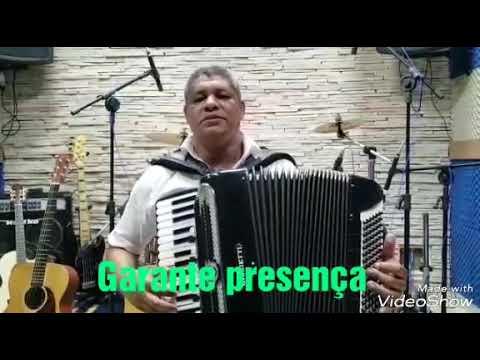CICINHO DE ASSIS PRESENÇA CONFIRMADA NO ENCONTRO DE SANFONEIROS DE BONFIM