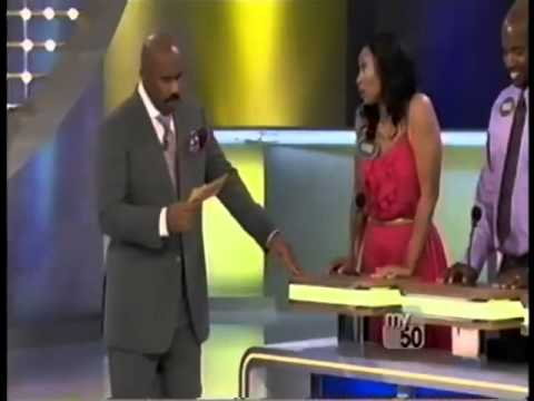 Fisher Family Family Feud Episode 4