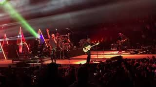 Imagine Dragons - Mouth Of The River @ Barclays 10-23-2017