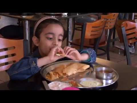 Check, Please! Bay Area reviews Madras Café in Sunnyvale
