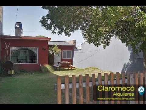 Luna Del Mar 4  - Claromeco Alquileres