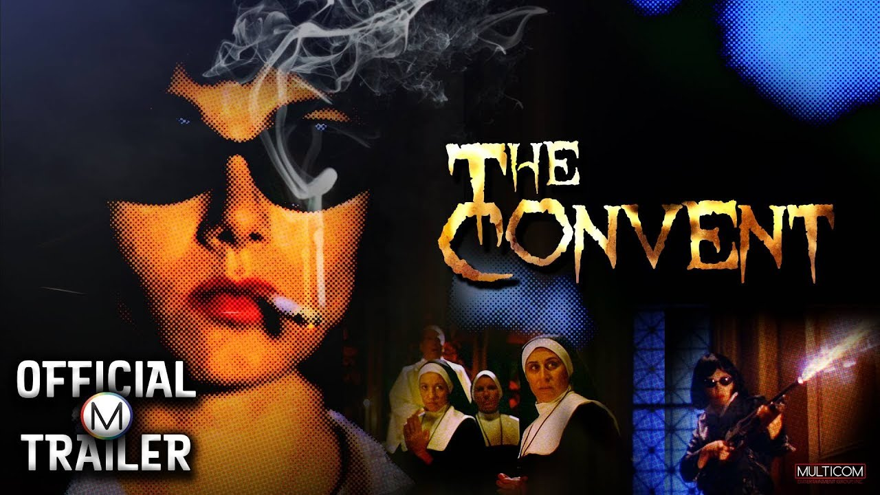 THE CONVENT (2000) | Official Trailer #2 | 4K