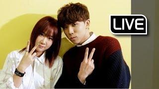 LIVE: SOYOU X JUNGGIGO(소유 X 정기고) _ SOME(썸) [ENG/JPN/CHN SUB]