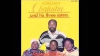 Jordan Chataika - Makanaka Jesu