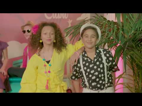 KIDZ BOP Kids – Havana Backwards!