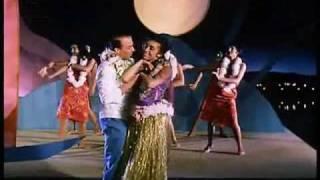 Ted Herold - Hula Moon Baby 1962