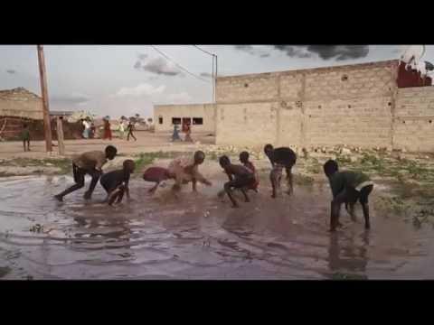 Hurricane 3D Trailer | Official Version