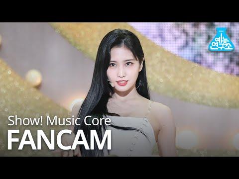 [예능연구소 직캠] TWICE - Feel Special (MOMO), 트와이스 - Feel Special (모모) @쇼!음악중심 20190928