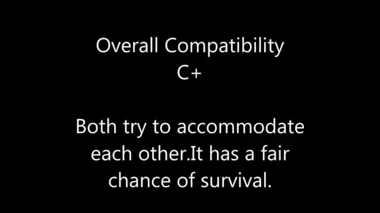 Cancer rabbit compatibility