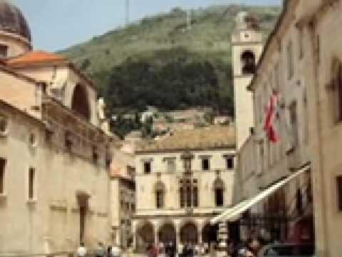 Pilgrimage in Europe  /  Part 1