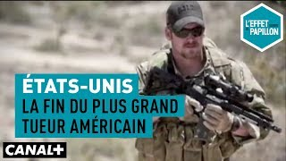 Chris Kyle, meilleur sniper de l'armée américaine - L' Effet Papillon