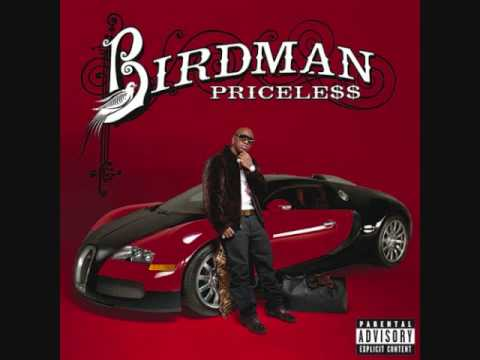 BirdMan-Pricele$$-Bring it  Back