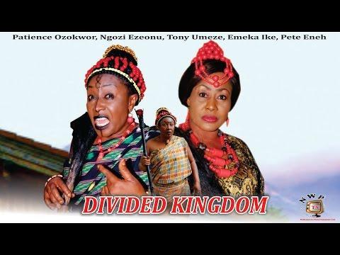 Divided Kingdom      -  Nigerian Nollywood  Movie