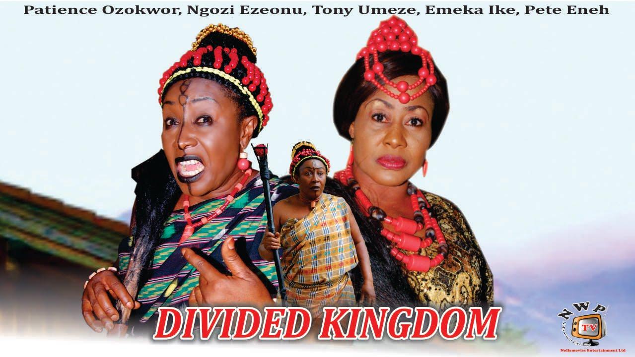 Download Divided Kingdom      -  Nigerian Nollywood  Movie