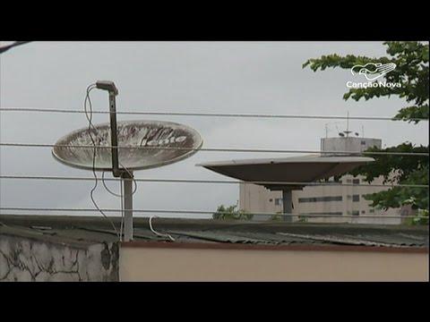 Sinal analógico é desligado em Brasilia e outras nove cidades - CN Noticias