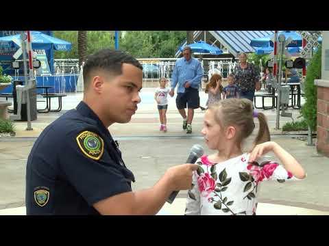 Feet on the Street - Gun Safety | Houston Police