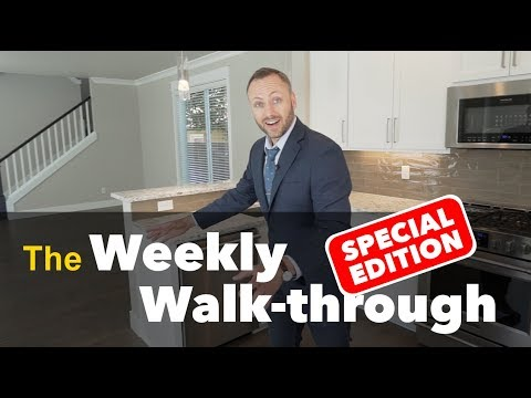 Portland Home Tour SPECIAL EDITION - 9020 N Oswego Ave, Portland OR