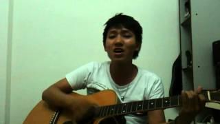Đối với anh em vẫn là cô bé - Guitar cover - Yuh Nguyen