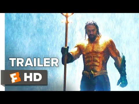 Aquaman Extended Video (2018) | Movieclips Full onlines