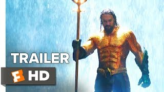 Aquaman Extended Video (2018) | Movieclips Trailers streaming