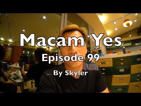 2 Major Investments of A Planner Addict - Macam Yes Episode 99