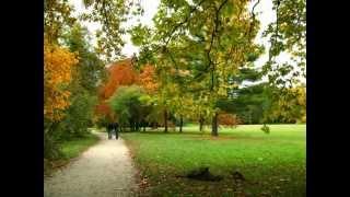 Замок и парк Леднице. Чехия.(, 2013-10-09T09:59:16.000Z)