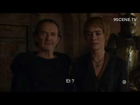 Qyburn  Cersei Lannister