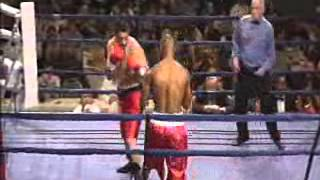 2007-04-05 Chris Henry vs Jim Franklin