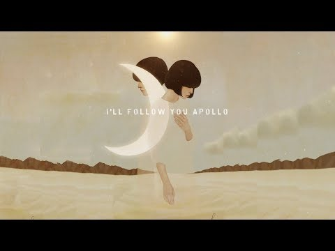 Timebelle - Apollo (lyrics)