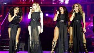 Little Mix: Good Enough (With Live Bridge)
