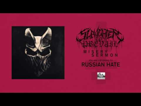 SLAUGHTER TO PREVAIL - Russian Hate