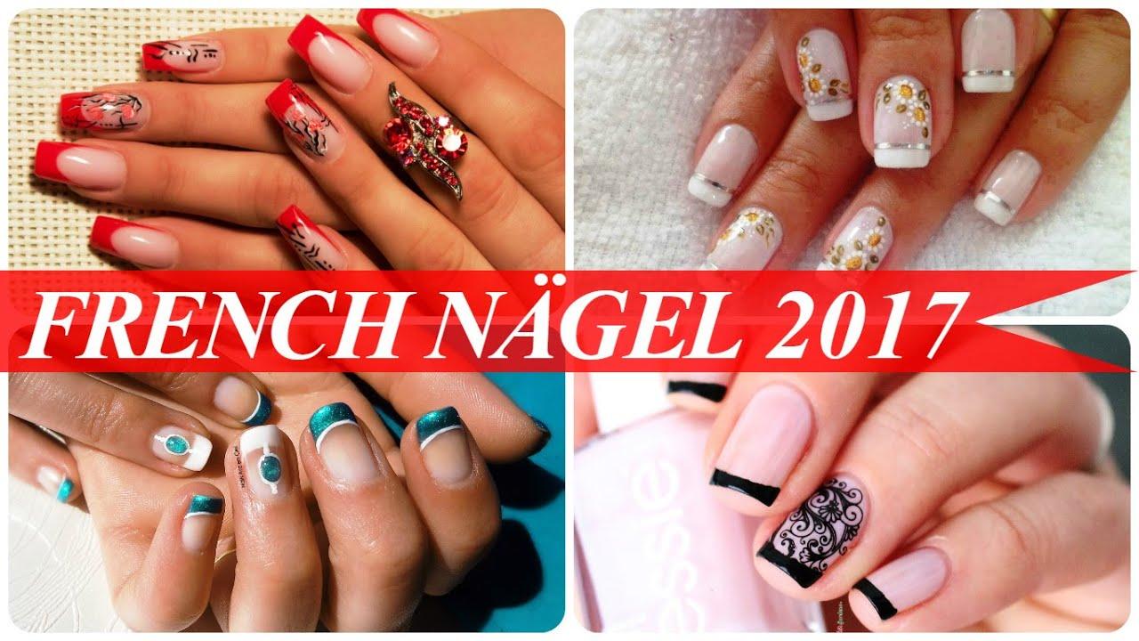 Erstaunlich Nägel 2017 Beste Wahl #nägeldesign #nägel #fingernägel