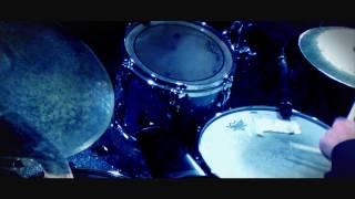Rain on us/John Pe Kee (drum cover)
