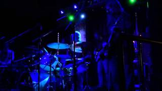 The Garcia Project - Lonesome and a Long Way From Home - 11/28/2015 - The Acoustic, Bridgeport, CT