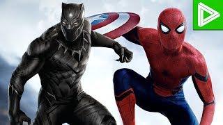 Top 10 Greatest Marvel Superhero Teams