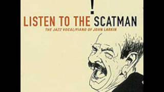 So What - John Paul Larkin (Scatman John)