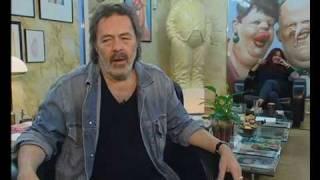 Manfred Deix - Zeichner und künstlerischer Humorist [3/5]