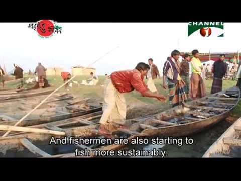 Nature and Life   Episode 74 Haor Ecosystem   01