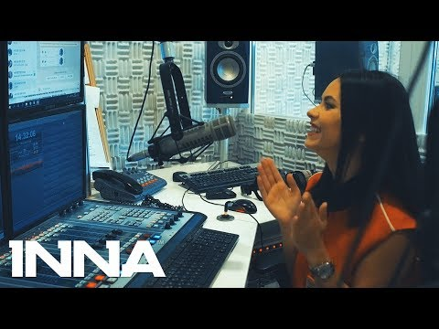 "INNA | On The Road #250 - Istanbul ""Nirvana"" Promo"