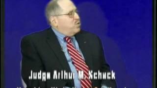 Hon. Arthur M.Schack - 01-31-12 Original air date