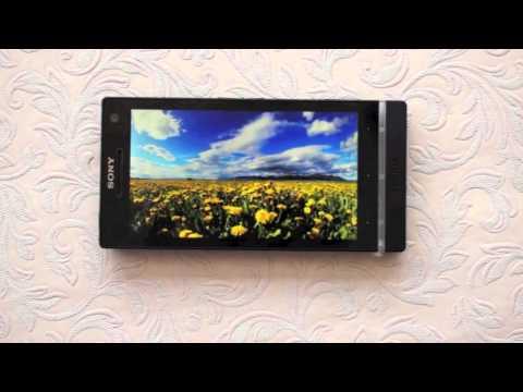 Sony Xperia S, análisis