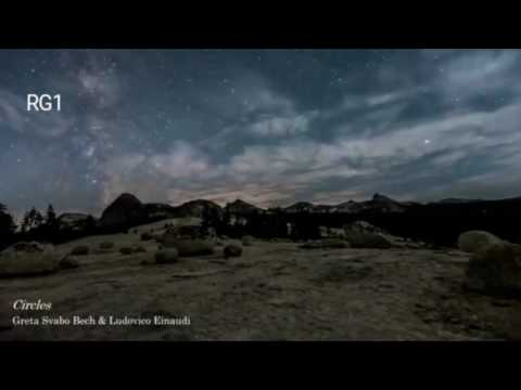 Ludovico Einaudi ft Greta Svabo Bech  Circles Subtitulada en español
