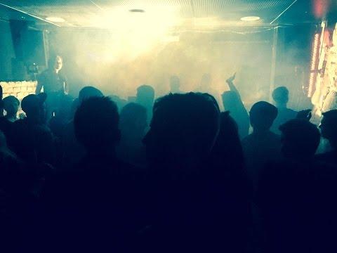 Bearddickel live @ Opalocka - Vilnius, Lithuania 13.02.2015